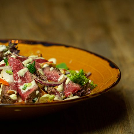 Salade Beef