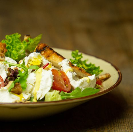 Salade Geit